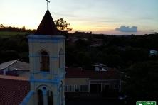 Capela Santa Cruz - Brotas
