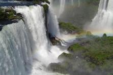 Parque Foz do Iguaçu BR
