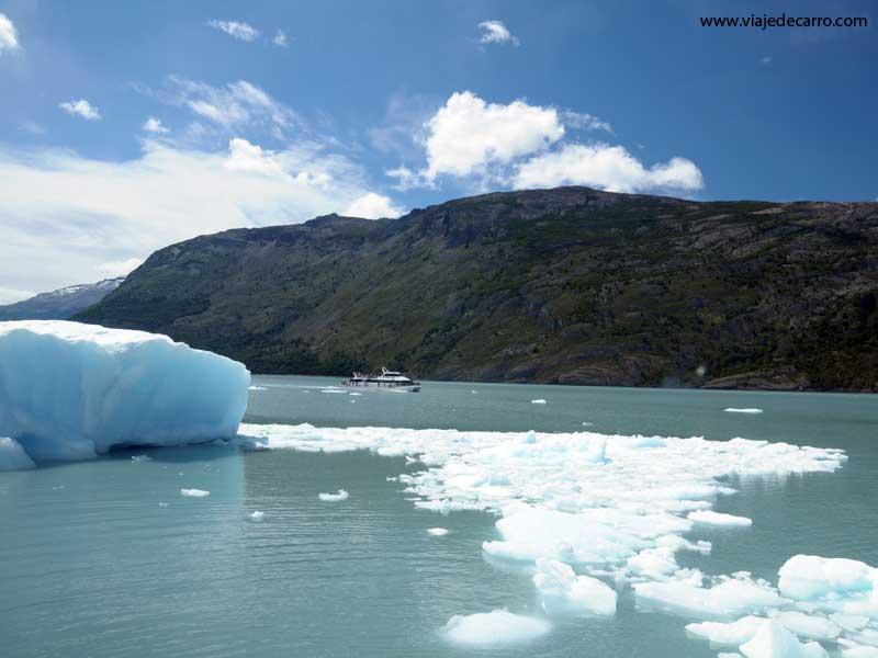 Glaciar Perito Moreno