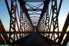 BR 472 - Ponte sobre o rio Ibicuí