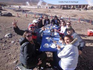 Desertos e Ilha de Páscoa - 32 dias Viaje de Carro
