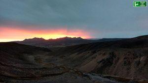 Peru - 31 dias Viaje de Carro