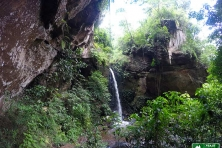 Cachoeira de Cristal
