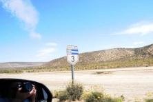 Estrada - RN3