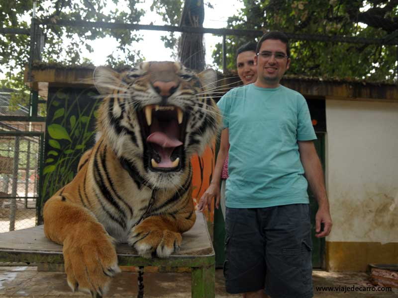 Zoo de Lujan