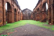 Ruínas de São Miguel Arcanjo