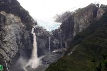 Parque Nacional Queulat - Ventisquero Colgante