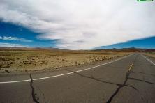 Estrada de Puno até Tacna