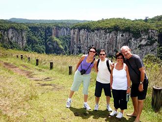 Uruguai, Buenos Aires e Sul do Brasil – 32 dias Viaje de Carro