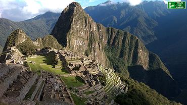 Saiba como chegar a Machu Picchu Viaje de Carro