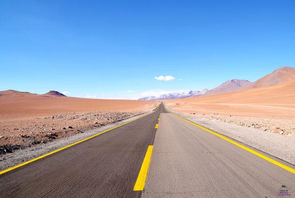 Atacama Viaje de Carro